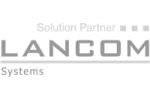 Lancom Solution Partner
