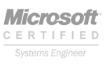 Ms Certified Systems Engineer